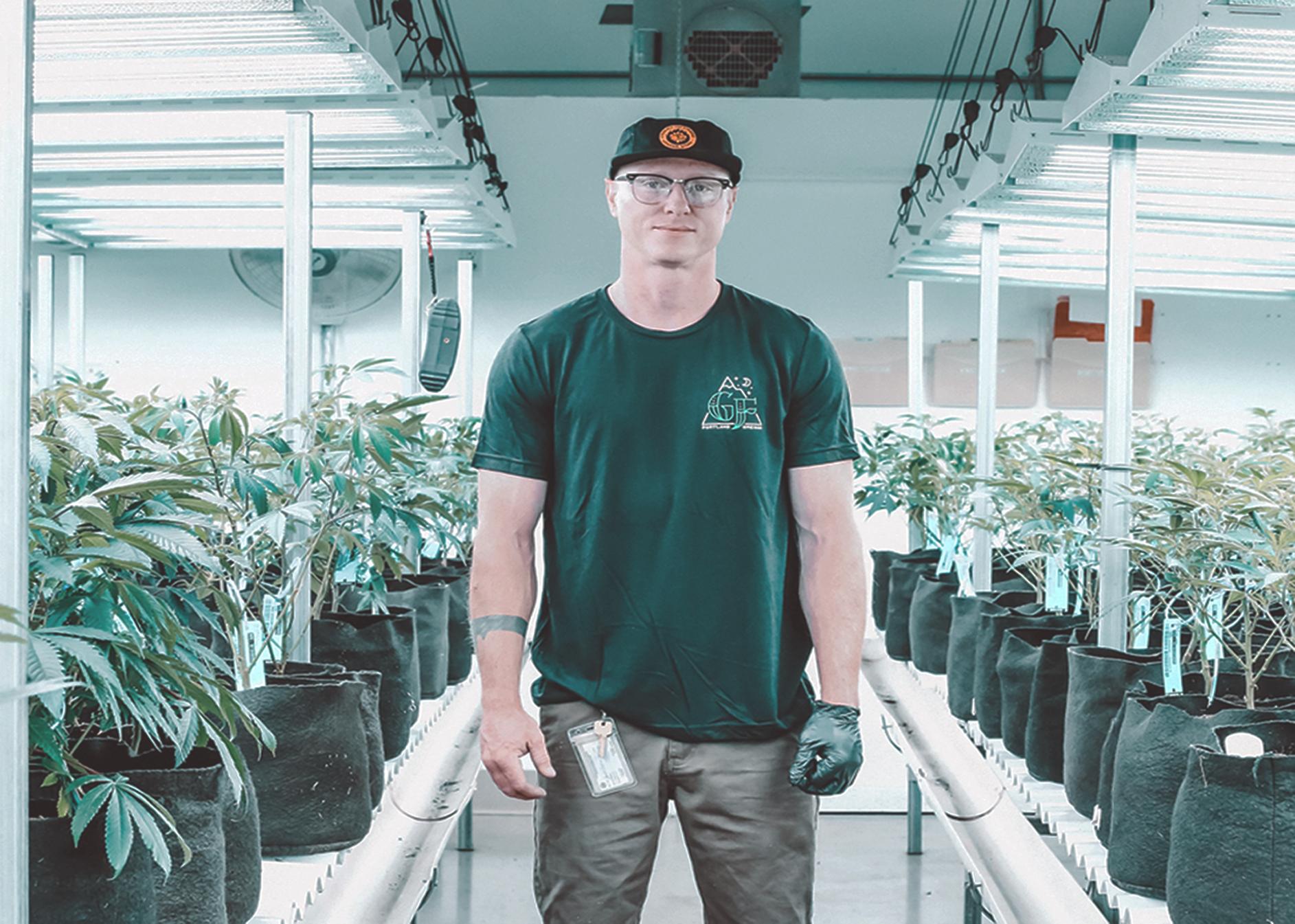 The Medicinal Cannabis Stigma in Canada Prevails