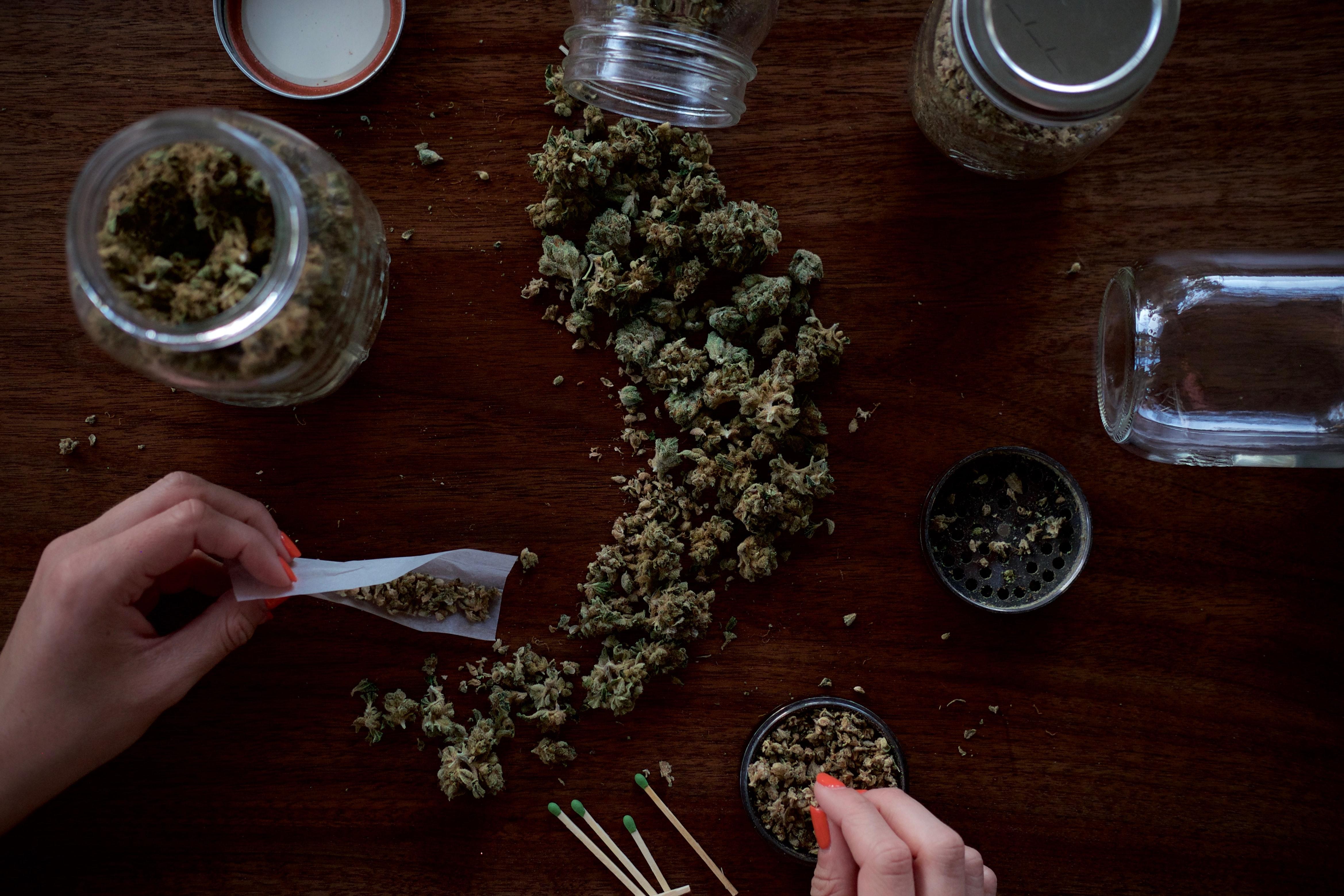 How to Keep Weed Fresh