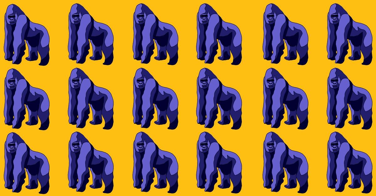 Gorilla Glue #4 Strain Information