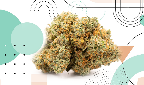 Pineapple Express Strain Information